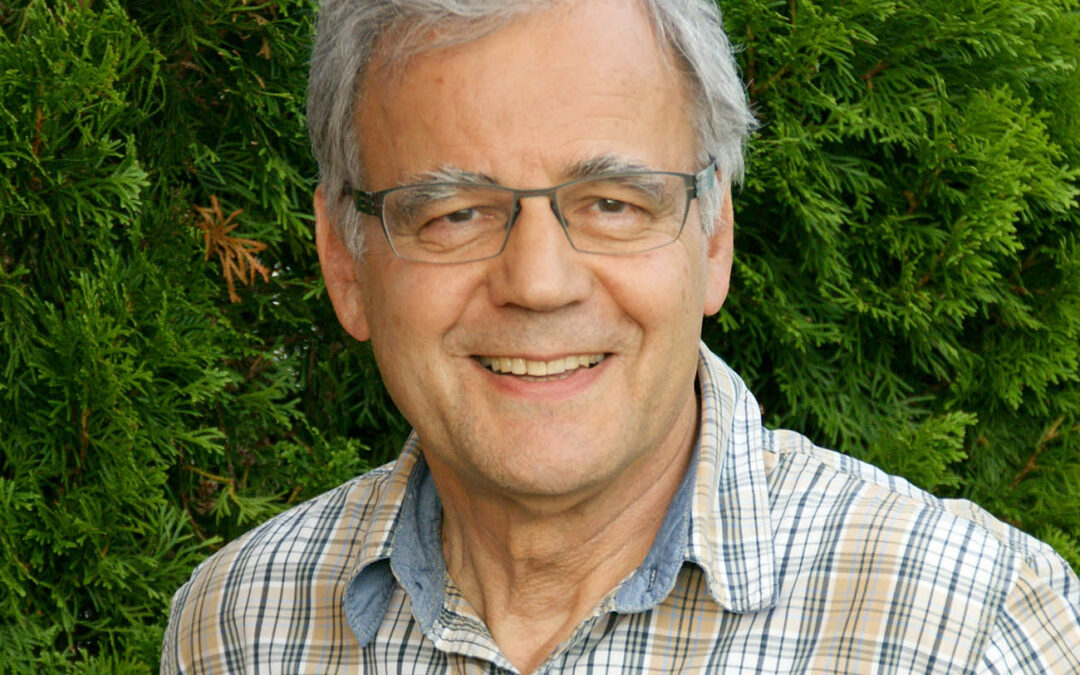 Hans-Peter Fehr